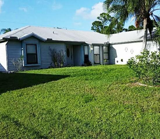 265 SW Airview Ave, Port Saint Lucie, FL 34984
