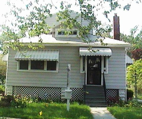 3808 Ferndale Ave, Baltimore, MD 21207