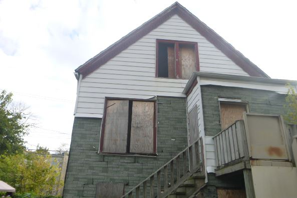5535 S Aberdeen St, Chicago, IL 60621