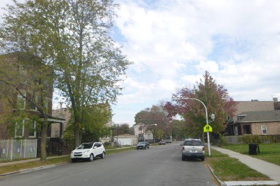 Photo of 5535 S Aberdeen St  Chicago  IL
