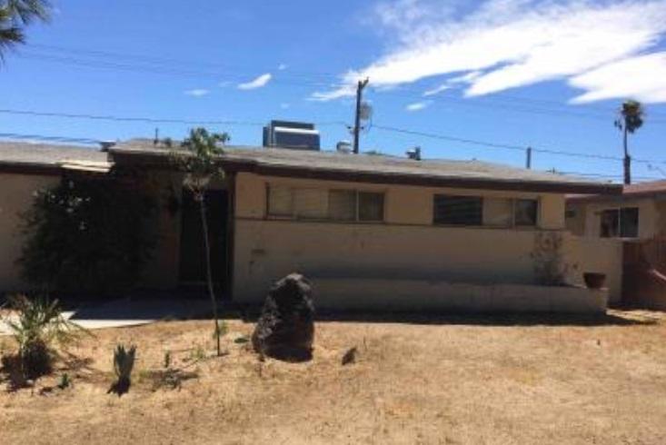 1203 Arrowhead Ave, Las Vegas, NV 89106