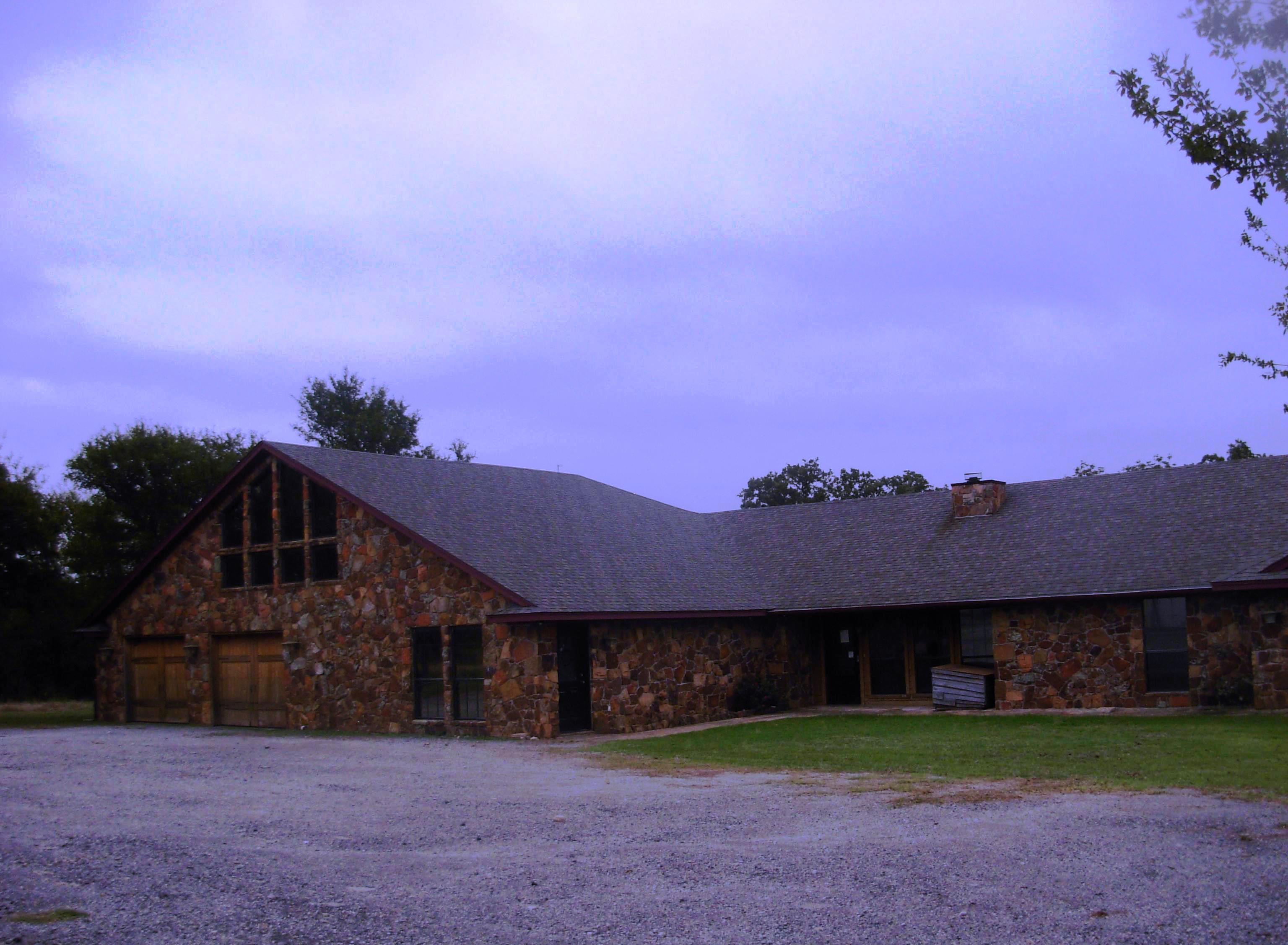 Photo of 1695 Chesnut Mountain Rd  Santo  TX