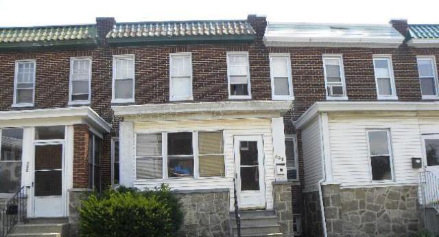 135 Ventnor Ter, Baltimore, MD 21222