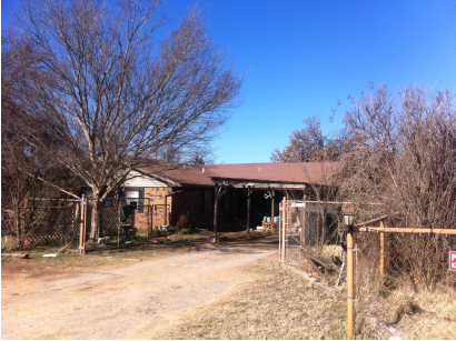 Photo of 1514 W Forest Hill  Guthrie  OK