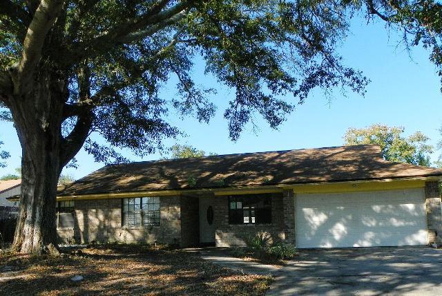 636 Charles Carroll St, Orange Park, FL 32073