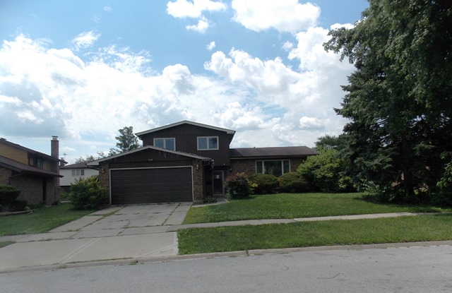 725 E 193rd Pl, Glenwood, IL 60425