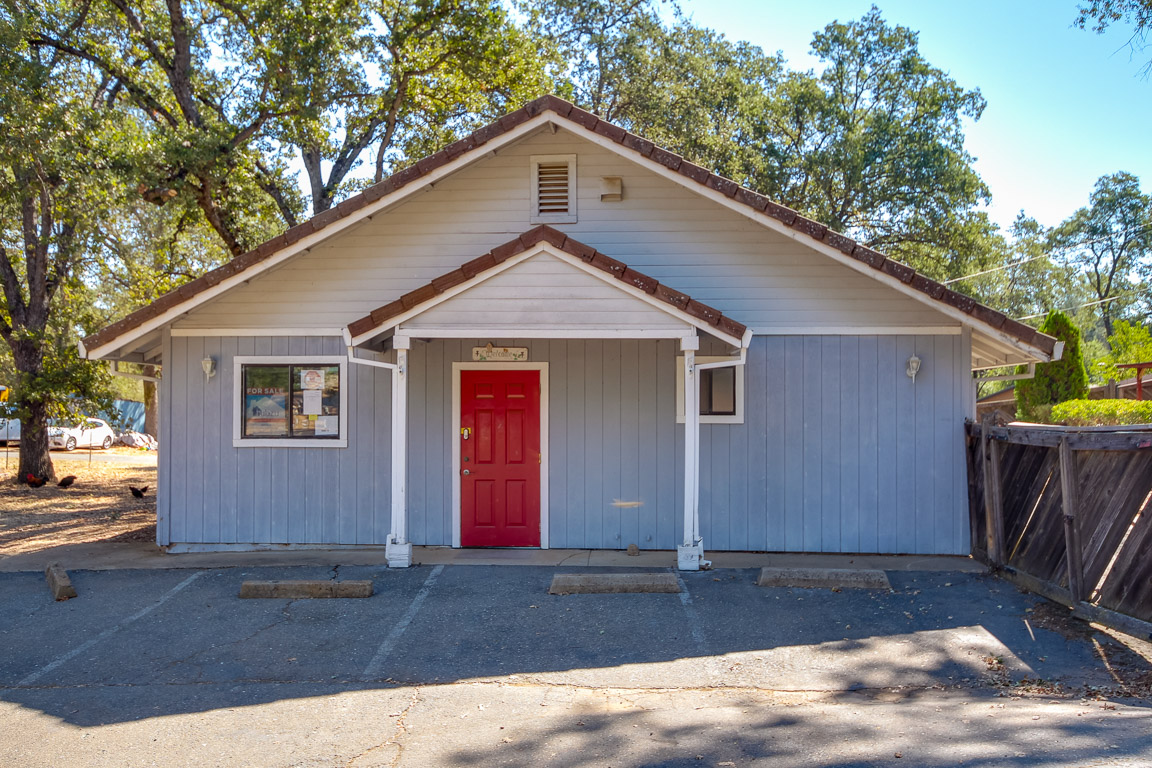 Photo of 4331 Blanchard Rd  Placerville  CA