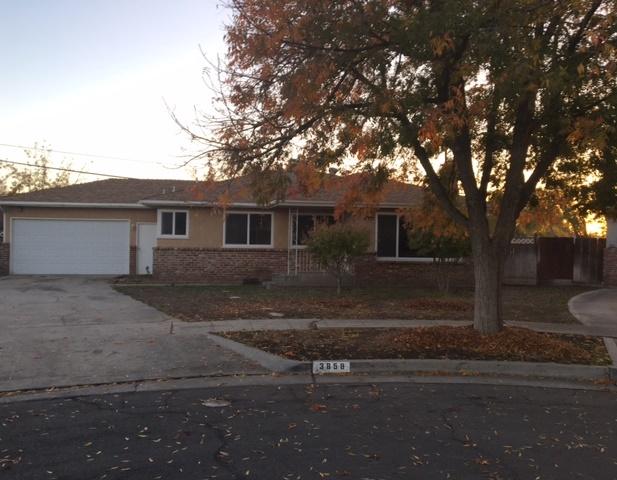 Photo of 3858 East Dakota Avenue  Fresno  CA