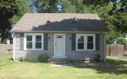 1615 Kehoe Ln, Jeffersonville, IN 47130