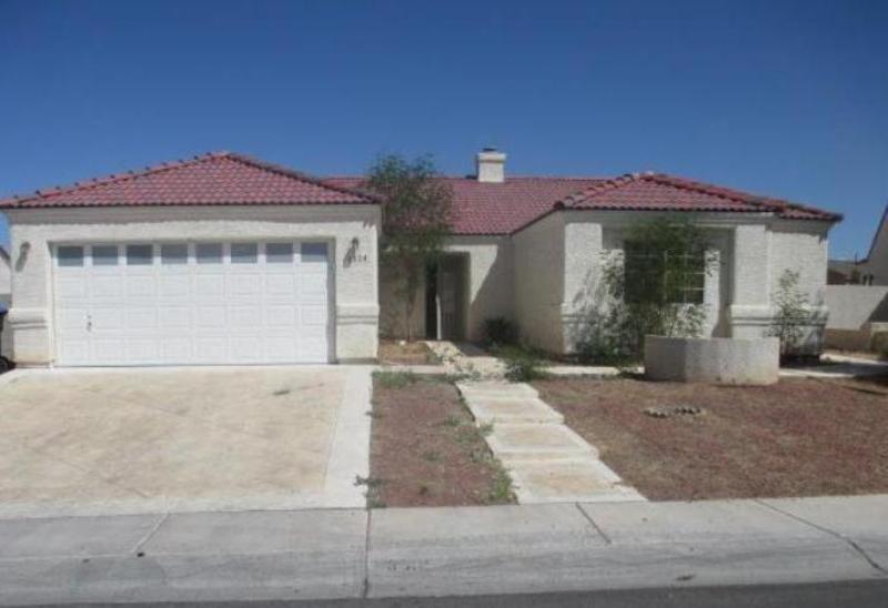 3314 Shonna Way, North Las Vegas, NV 89032