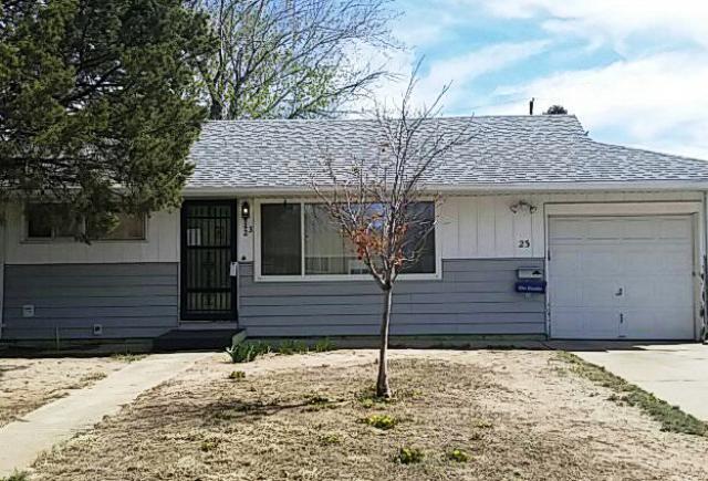 23 Lawrence Ave, Colorado Springs, CO 80909
