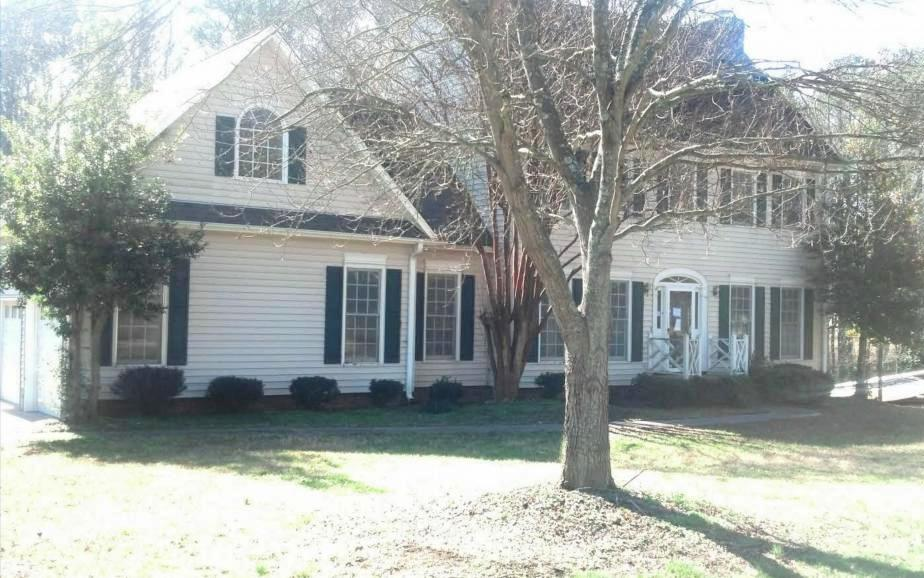 117 Wood Creek Dr, Piedmont, SC 29673