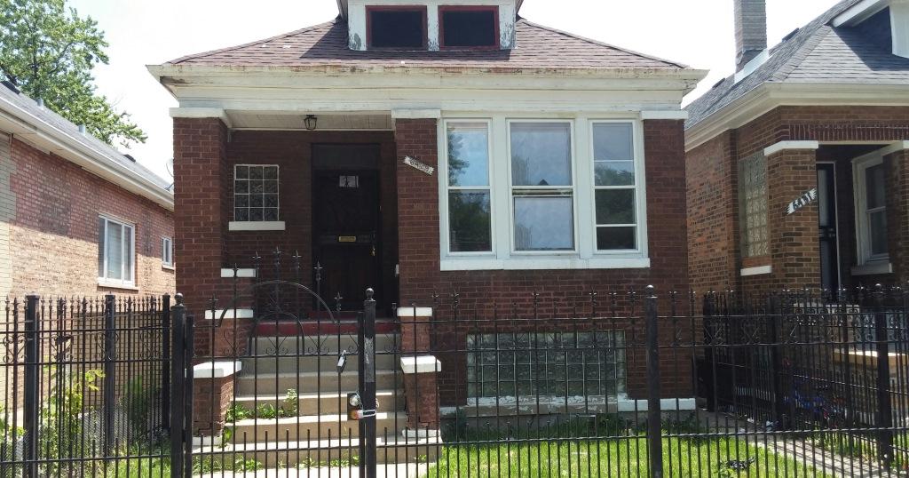 6429 S Talman Ave, Chicago, IL 60629