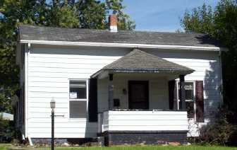 One of Columbia City 4 Bedroom Homes for Sale
