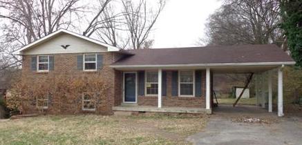 606 Mcmurray Dr, Nashville, TN 37211