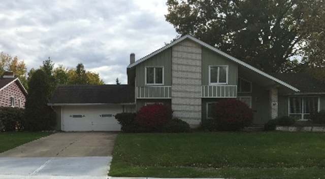 15820 Forest Hills Blvd, East Cleveland, Ohio