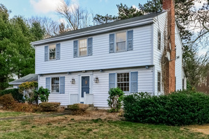 10 Evergreen Rd, Lincoln, RI 02865