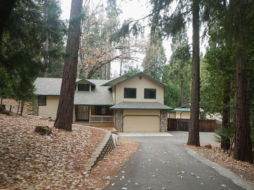 5356 Cold Springs Dr, Foresthill, CA 95631