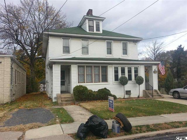 253 Clark St, Lemoyne, PA 17043