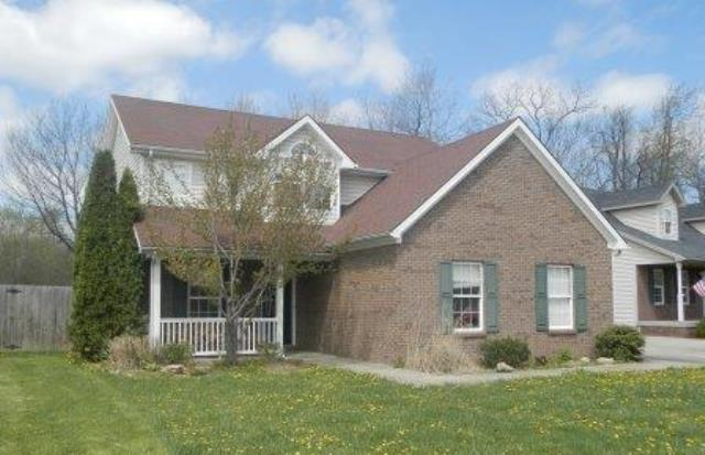3181 Countryside Dr, Simpsonville, KY 40067