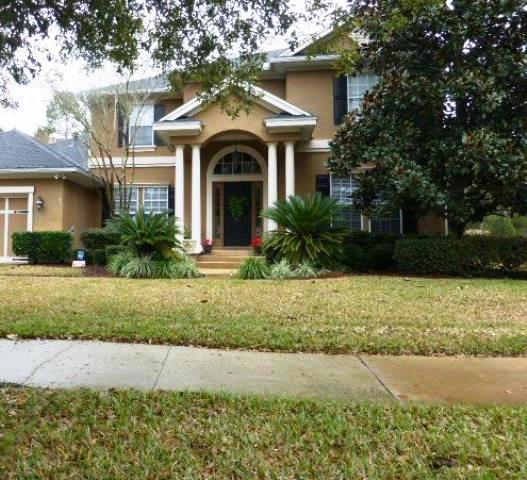 One of St Augustine 4 Bedroom Homes for Sale
