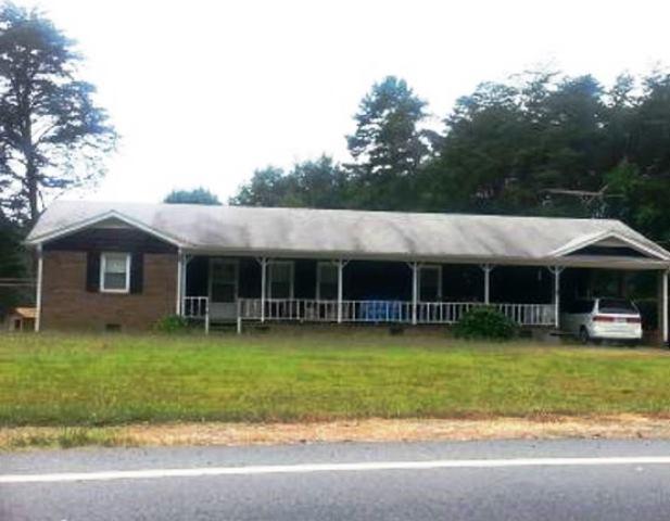 5325 Old Greensboro Rd, Randleman, NC 27317