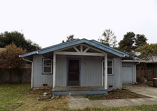 Photo of 2210 Thiel Ave  Mckinleyville  CA