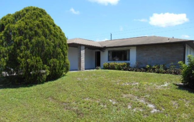 One of Palm Bay 3 Bedroom Pool Homes for Sale