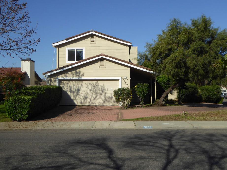 3809 Semallon Dr, Modesto, California