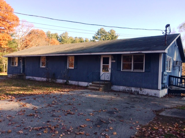 Photo of 132 Old Webster Rd  Oxford  MA