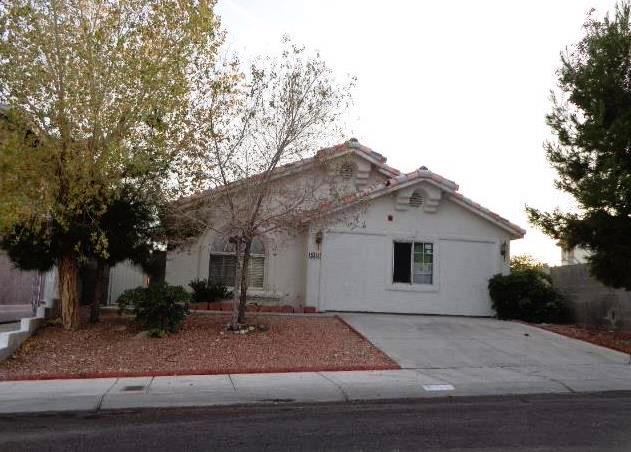 5313 Padua Way, Las Vegas, NV 89107