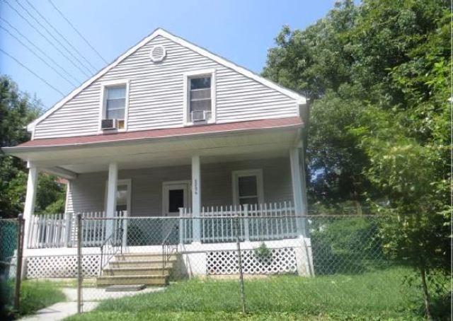 3206 Elizabeth Ave, Baltimore, MD 21227