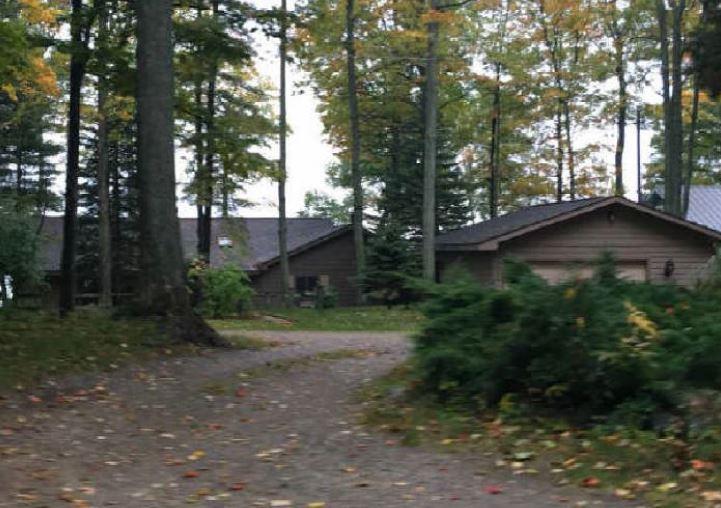 Photo of 846e Traverse Lake Rd  Cedar  MI