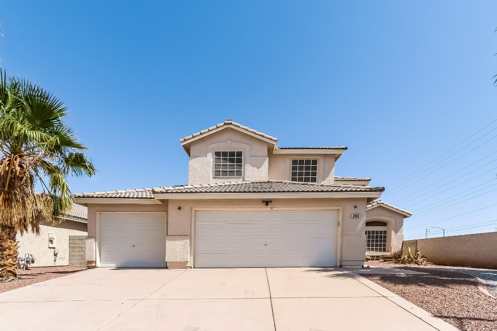 2410 Country Orchard St, North Las Vegas, NV 89030