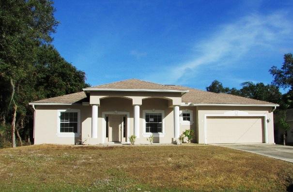 Photo of 3910 Diamond Ave  North Port  FL