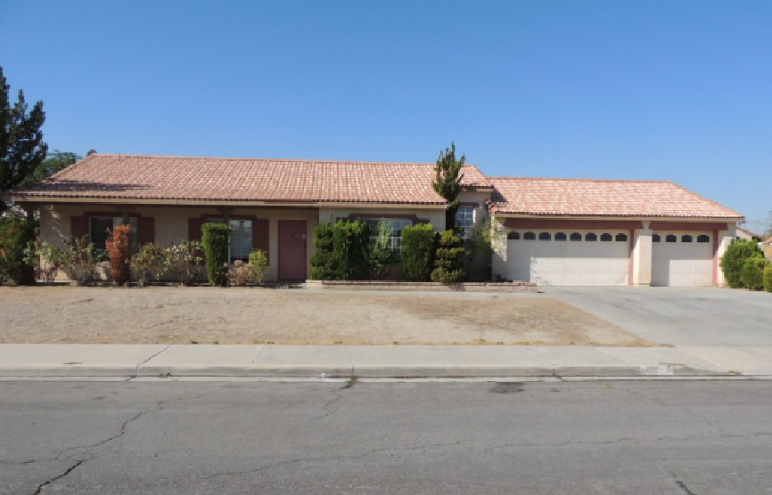 One of Victorville 3 Bedroom New Listings Homes for Sale
