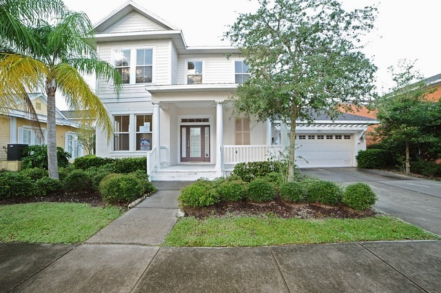 5204 Covesound Way, Apollo Beach Two Story for Sale