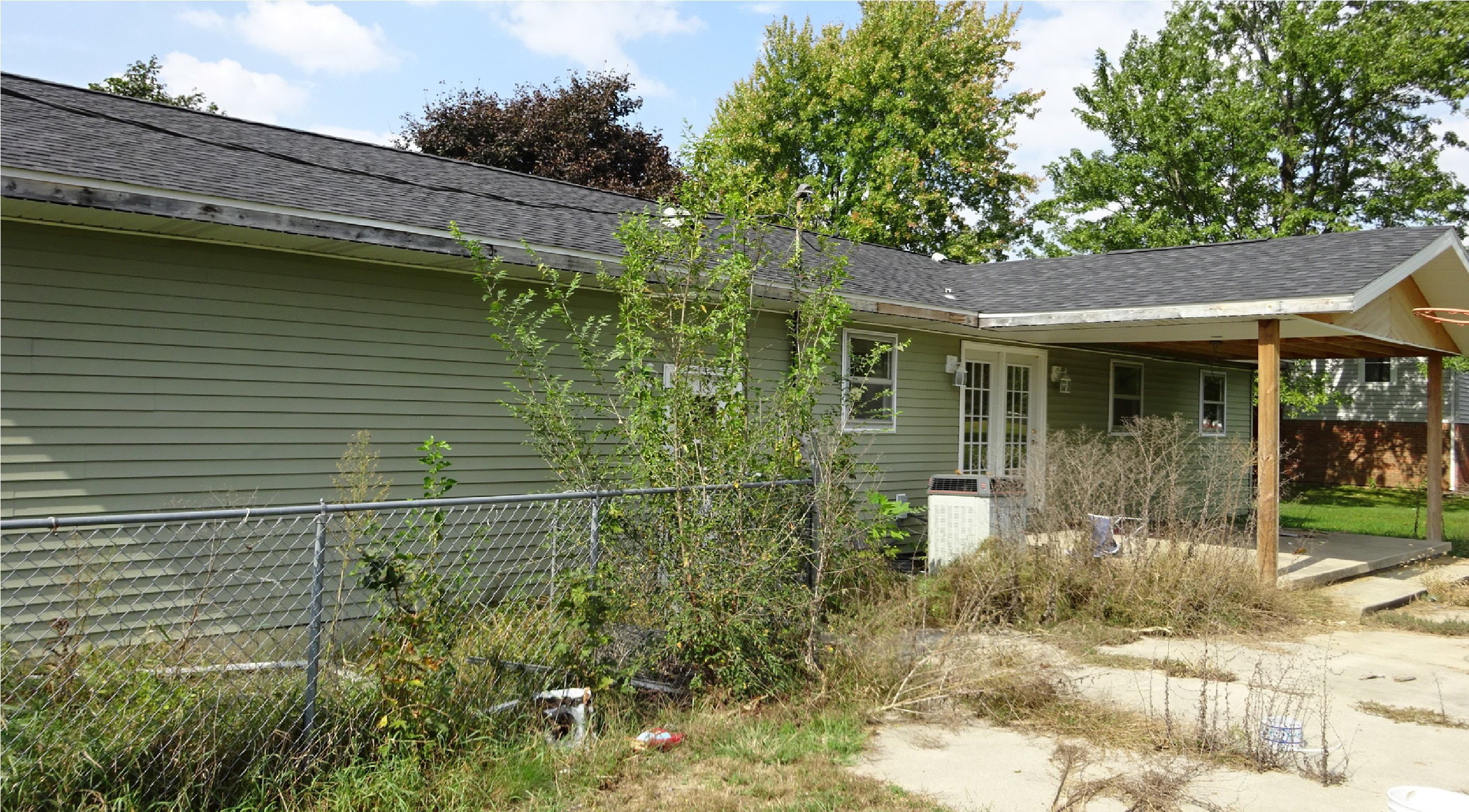 Photo of 4195 N 750 W  Rochester  IN