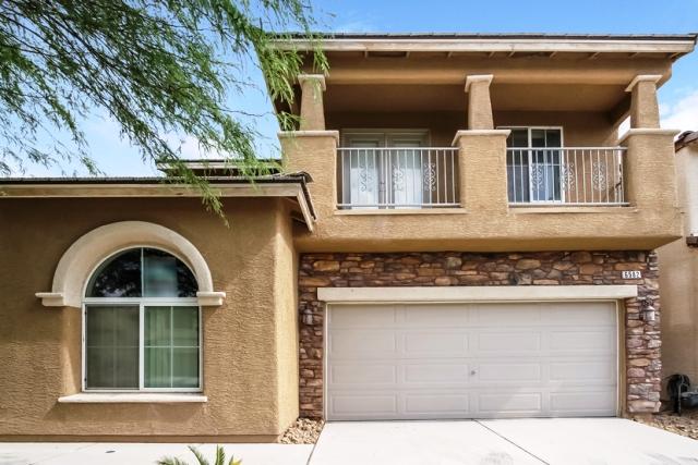 6582 Gertrude Ct, Las Vegas, NV 89141