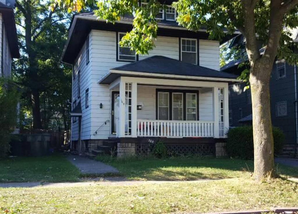 169 Anthony St, Rochester, NY 14619