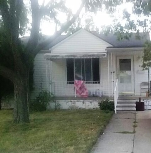 Photo of 2736 Norman St  Melvindale  MI