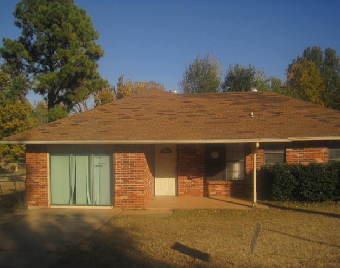 3160 Clarke St, Choctaw, OK 73020