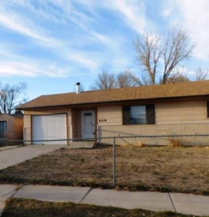 209 Robin St, Fountain Single Story for Sale