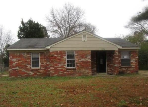 4302 Indian Bend Ln, Memphis, TN 38109