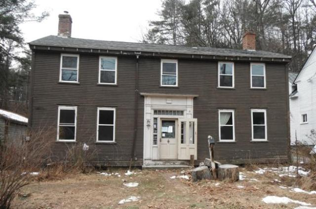 5 Valley Of Industry, Boscawen, NH 03303