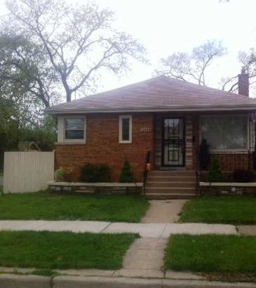 12458 S Princeton Ave, Chicago, IL 60628