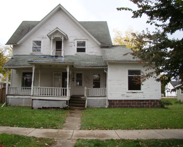 Photo of 226 And 228 S William St  Bryan  OH