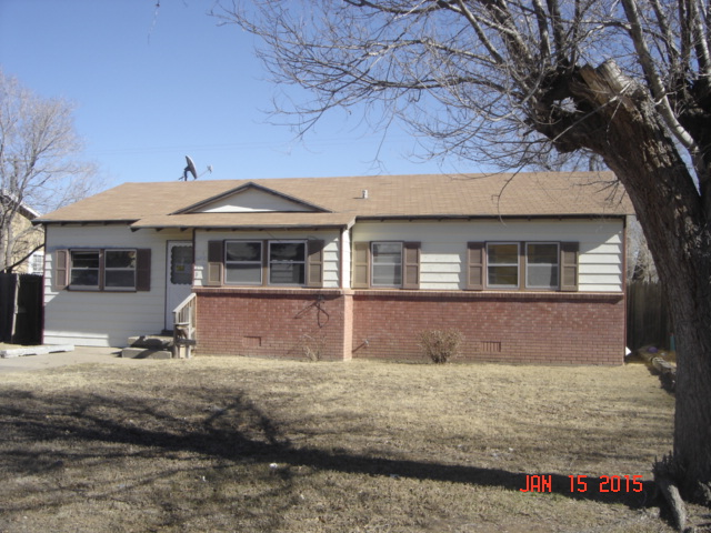 5121 Bowie St, one of homes for sale in Amarillo