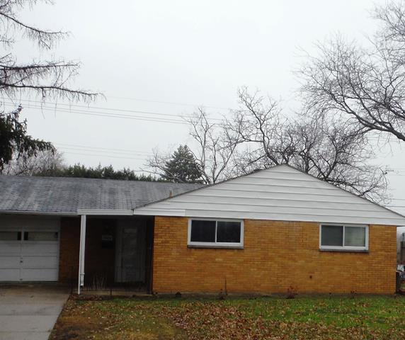 One of Dayton 3 Bedroom Homes for Sale