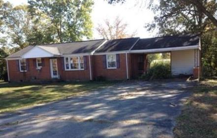454 Carman Ave, New Johnsonville, TN 37134